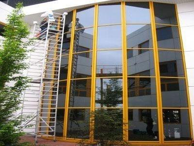 Insulfilm para Vidros Residenciais