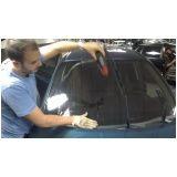 Película de proteção solar de automóvel na Anália Franco