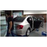 Película de proteção solar de carro no Ipiranga