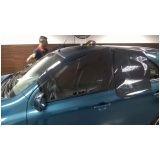 Película de proteção solar para auto em Santana