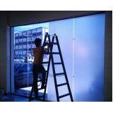 Película de proteção solar para casa na Cidade Patriarca