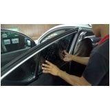Película de proteção solar para veículo em Raposo Tavares