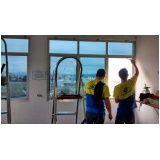 Películas de proteção solar janela no Alto da Lapa