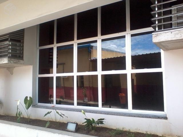 Película Vidro Residencial