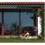 Películas solares de casas em Santana