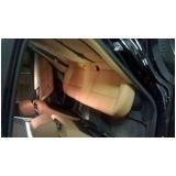 Preço de higienização de carro na Anália Franco