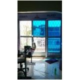 Preço de uma película de proteção solar no Butantã