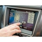 Valor de acessórios DVD de auto em Pinheiros