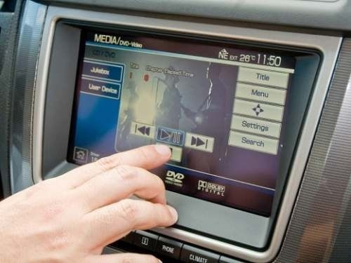 Valor de Acessórios DVD de Auto em Pinheiros - DVD Automotivo no Morumbi