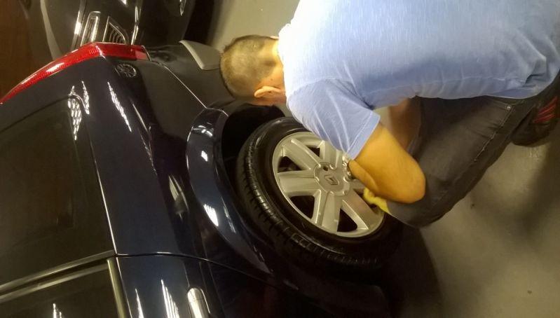 Valores de Higienização de Veículo no Brooklin - Higienização Automotiva no Morumbi