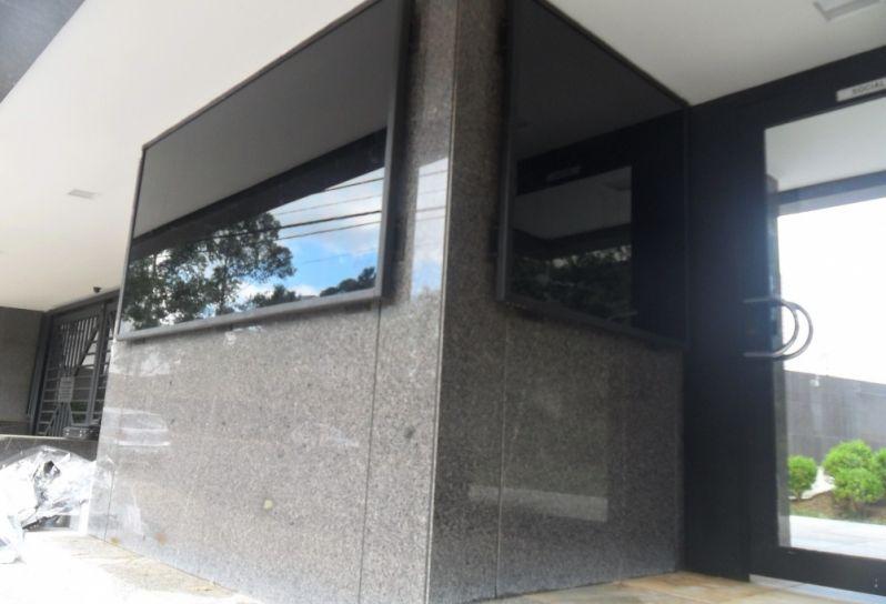 Valores Insulfilm Residencial no Rio Pequeno - Instalação de Insulfilm Residencial